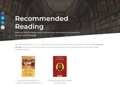 POP - Recommended Reading